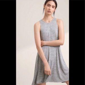 Wilfred Free    Blue ROSA dress